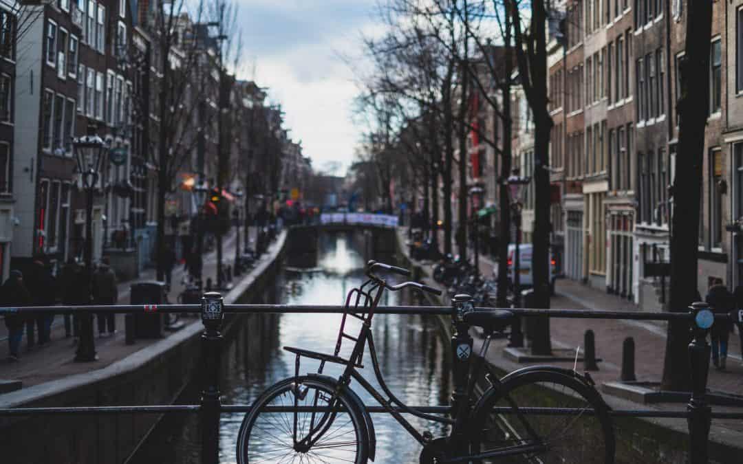 Goedkope bed and breakfasts in Amsterdam: uw thuis weg van
